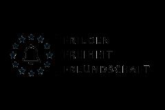 Logo der Geschichts-AG 2019 gestaltet von Lea und Kira Litau (Mittel)
