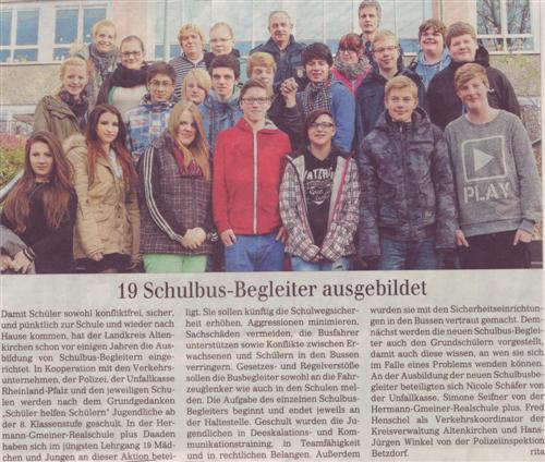 Schulbusbegleiter-SZ (Custom)