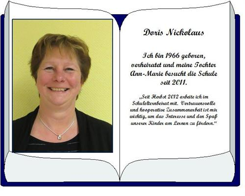 A.Doris Nickolaus (Custom)