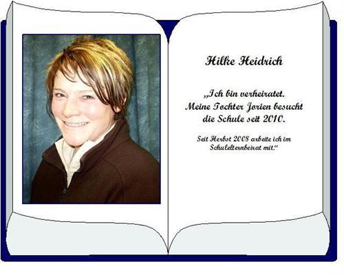 A.Hilke Heidrich (Custom)