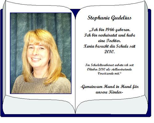 A.Steffi Gudelius (Custom)