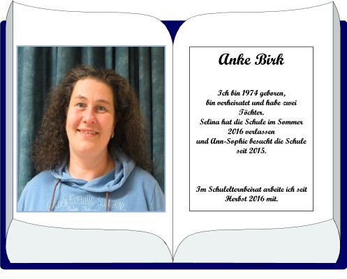 Anke Birk (Andere)