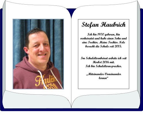 Stefan Haubrich (Andere)