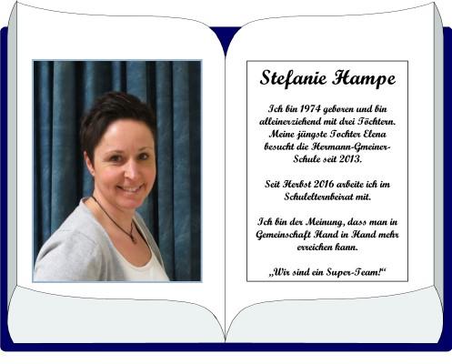 Steffi Hampe (Andere)